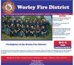 Worley Fire District